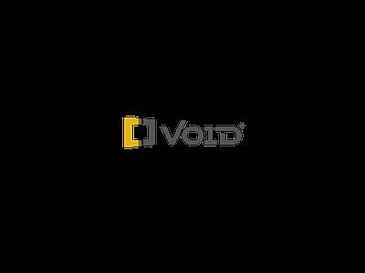 VOID design logo