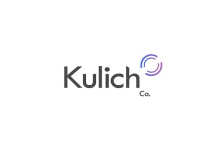 Kulich logo design