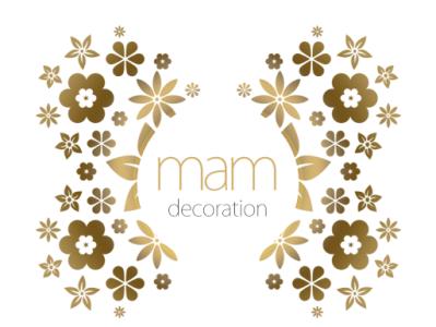 MAM label design