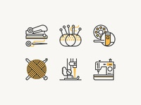 Sewing Equipment