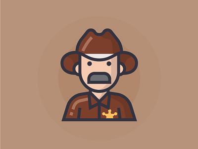 Prefect prefect illustrator man people illustration character icon