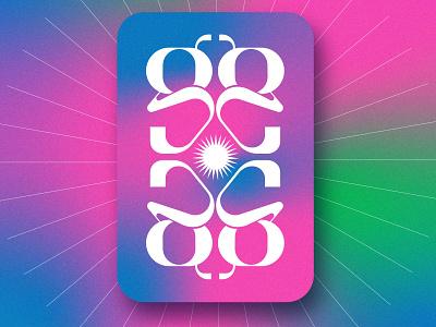NGUYEN TYPEACE clean graphic design art web design vector logo minimal typography flat illustration 36daysoftype