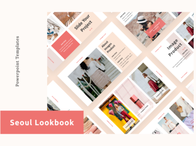 SEOUL Powerpoint Template
