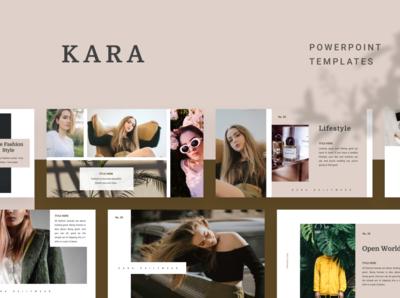 KARA Powerpoint Template