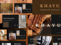 KHAYU Powerpoint Template