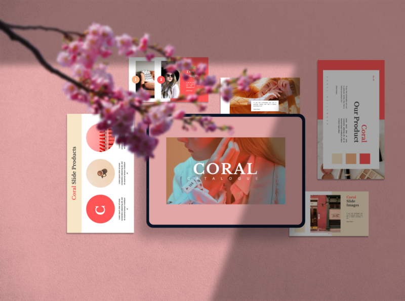 Fashion Template Designs Themes Templates And Downloadable Graphic Elements On Dribbble
