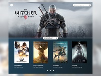 Game Organization App