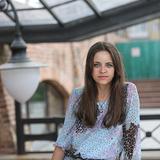 Oksana Kich