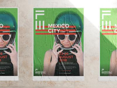 Festival of Motoring // Global posters