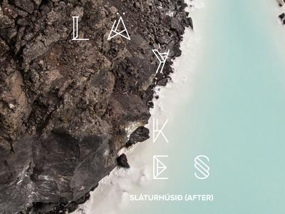 LÄYKES // Digital Sleeve - Slaturhusid