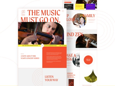 Princeton University Concerts linear classical concerts princeton university ui website music