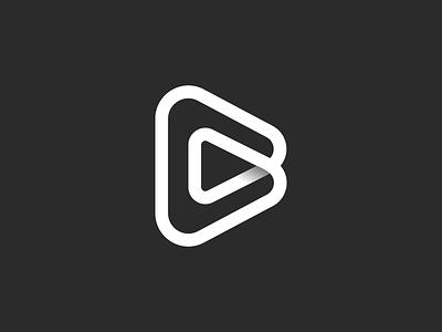 Playrcart icon play icon player icon icon brand identity identity branding logo brand