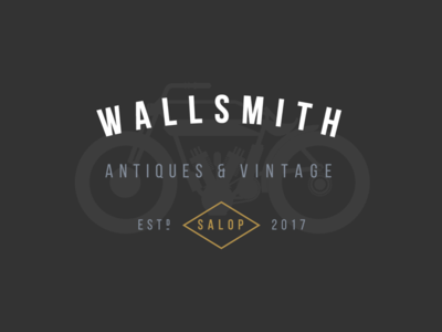 Wallsmith Logo