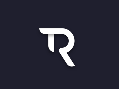 TR Logo Mark