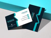 korAddiction - Business Cards