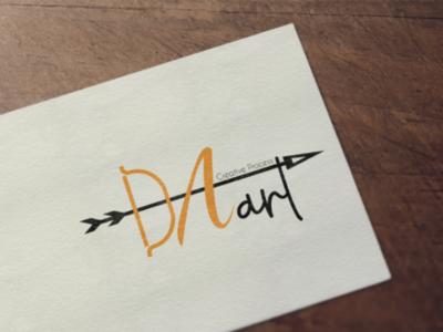 DAart Creative Process Logo