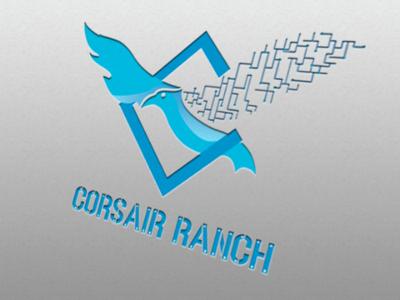 Corsair Ranch Logo