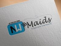 NW Maids Logo
