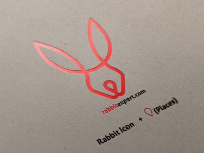 rabbitexpert.com Logo