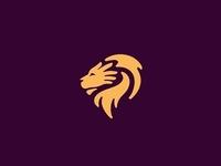 Lion Hand
