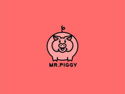 Mr.Piggy