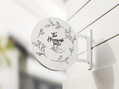 Home made Taste Logo