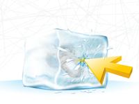 Frozen Link