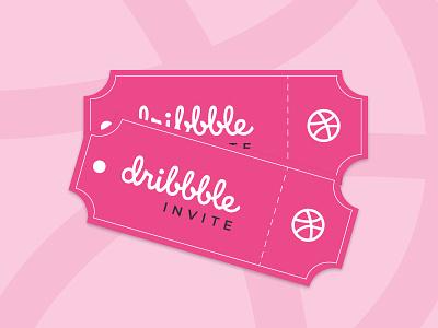 Dribbble Invite giveaway new invite dribbble
