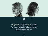 Telegraph Creative