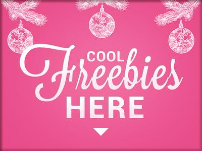 Cool Freebies Here By Digital Space