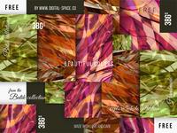 3 Free Batik Backgrounds