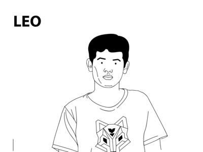 Face Member Alesco 04