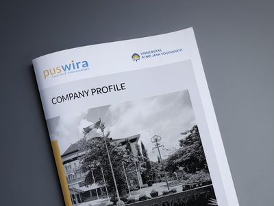 Company Profile Puswira