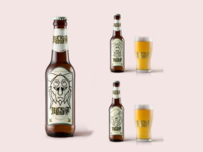 Memo Beer Toro