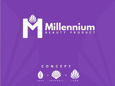 Logo Design(Cosmatic Brand) uiux ui illustrator icon design conecpt typhography icon simple logos logo artwork illustration flatdesign design