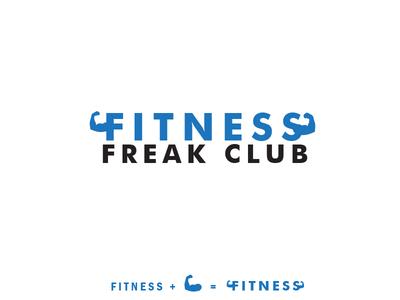 Fitness Freak club logo