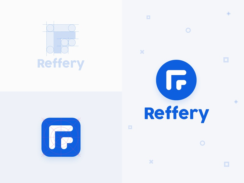 Reffery logo