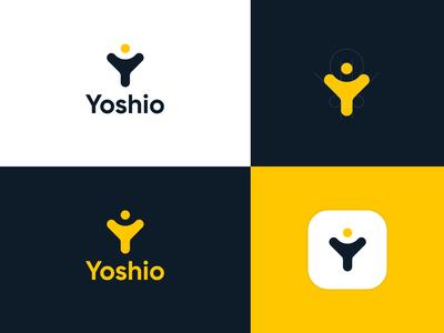 Yoshio logo