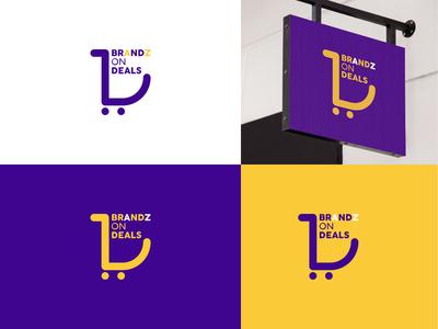 Brand Deals Logo