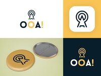 Ooah Studio logo