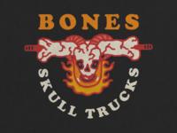 Skull trucks