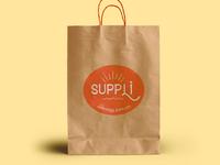 Supplì, Logo proposal