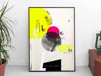 Stile - Poster 50x70