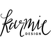 Karmie Design Logo