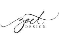 Zoet Design Logo