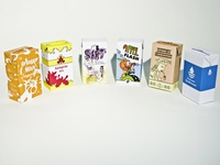 Juice Packages
