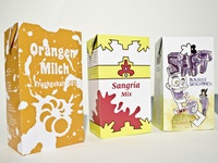 Juice Packages #1-3