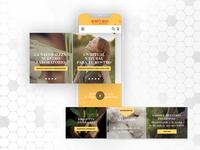 Burt's Bees Mobile modules