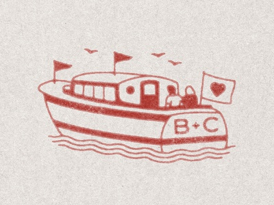 love boat commitment cruise marriage couple stationary wedding boat love
