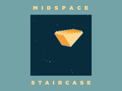 Midspace Staircase